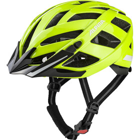 Alpina Panoma 2.0 City Helmet be visible reflective